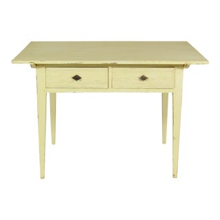 19th Century Gustavian Side Table