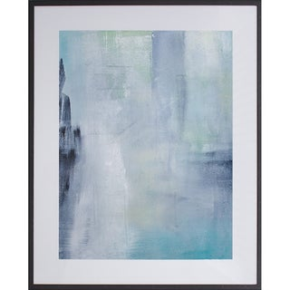 Sea Smoke - Framed Fine Art Print