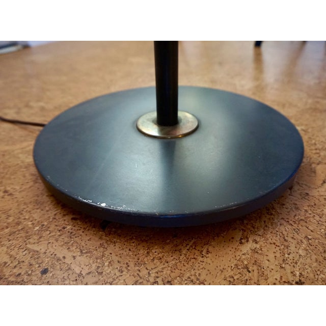 Gerald Thurston Triple Arm Floor Lamp - Image 4 of 5