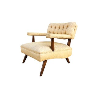 Billy Haines Attributed Lounge Chair 1960's