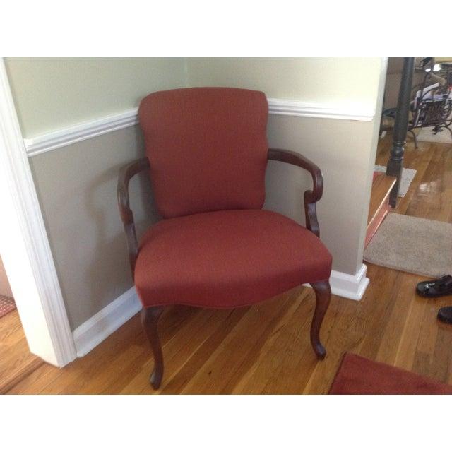 Hoffman Koos 2002 Side Chair - Image 2 of 5