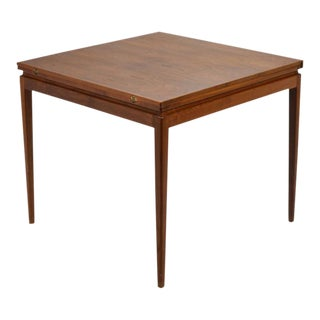 Jens Risom Expanding Game / Dining Table