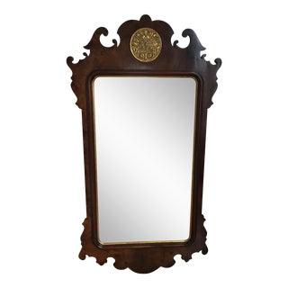 Henredon Aston Court Mirror