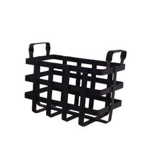 Forged Iron Basket