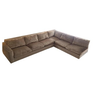 Mitchell Gold + Bob Williams Carson Sectional Sofa