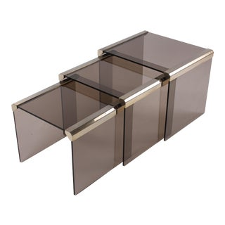 Galotti & Radice Nesting Tables - Set of 3