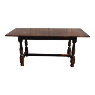 John Widdicomb Dining Table