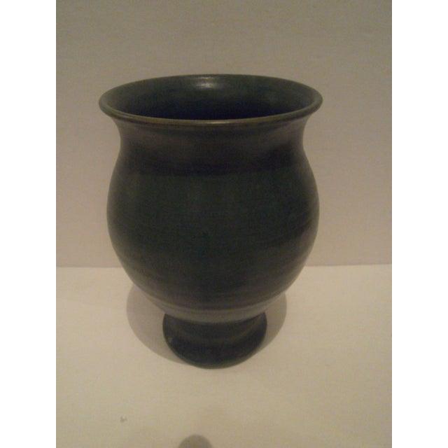Image of Large 1930'S Eric Hellman Vase