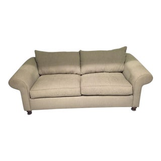 Rowe Rolled Arm Sleeper Sofa