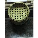 Image of Hand-Woven Basket