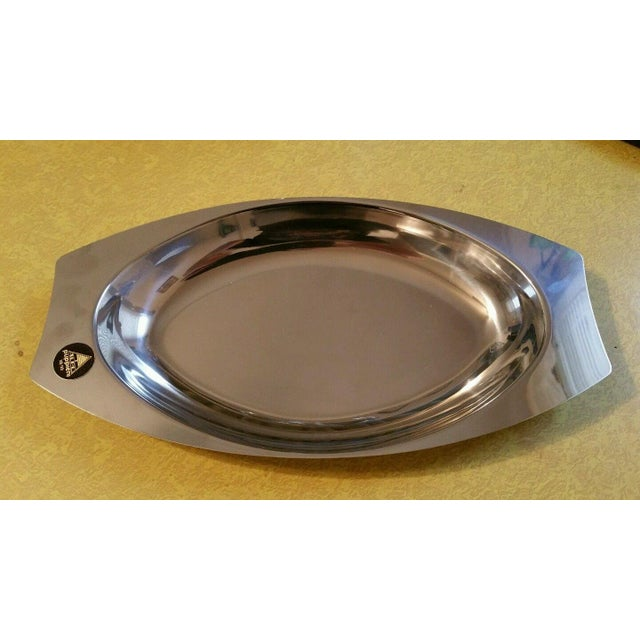 Alpu Puppieni 18/10 Stainless Steel Covered Dish - Image 6 of 7
