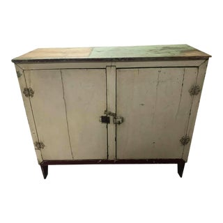 Antique Dutch Dry Sink