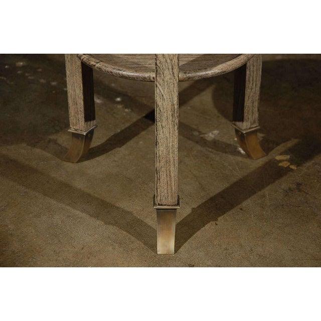 Paul Marra Pasadena Table - Image 3 of 8