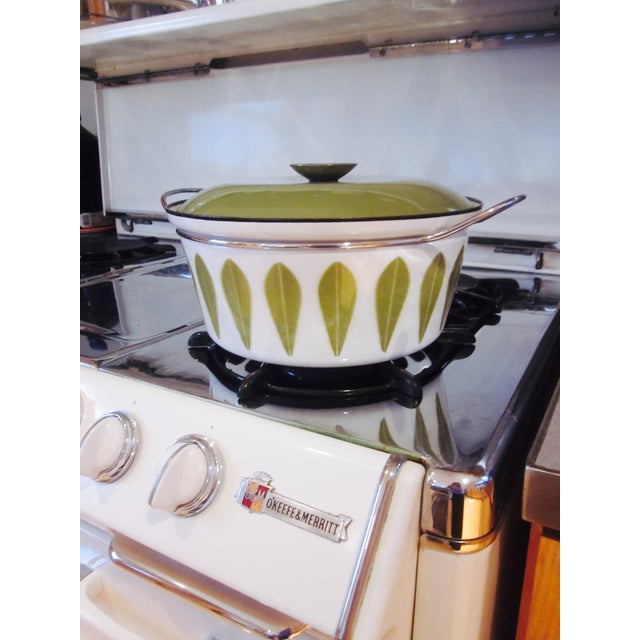 Cathrineholm Lotus Dutch Oven Casserole - Image 8 of 8