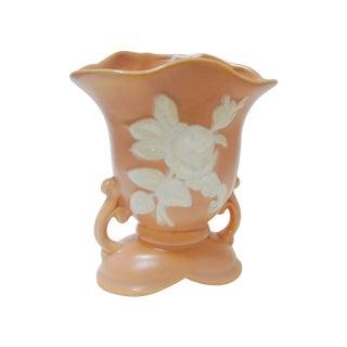 Weller Ceramic Pottery Vase