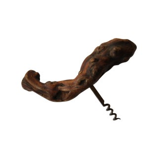 French Grapevine Corkscrew