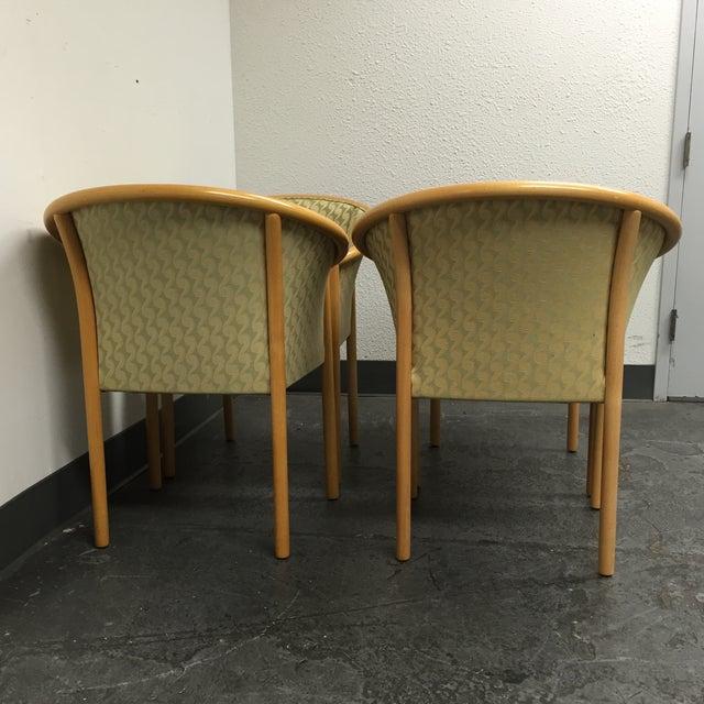 Brayton International Jodie Chairs - Set of 4 - Image 6 of 11
