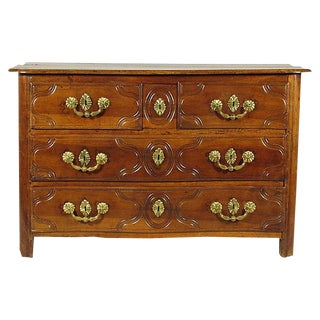 18th-C. Louis XVI Chest of Drawers