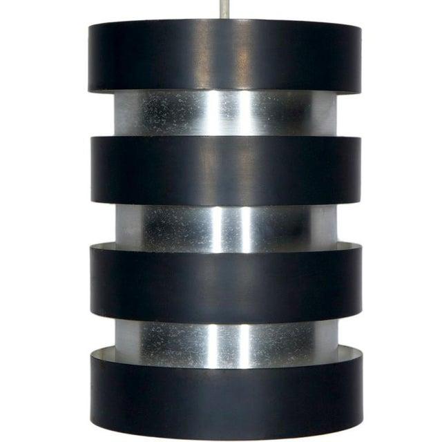 """Eiffel"" Pendant Lamp by Jo Hammerborg - Image 3 of 4"