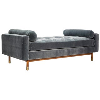 Jaxon Home Fontaine Tufted Day Bed