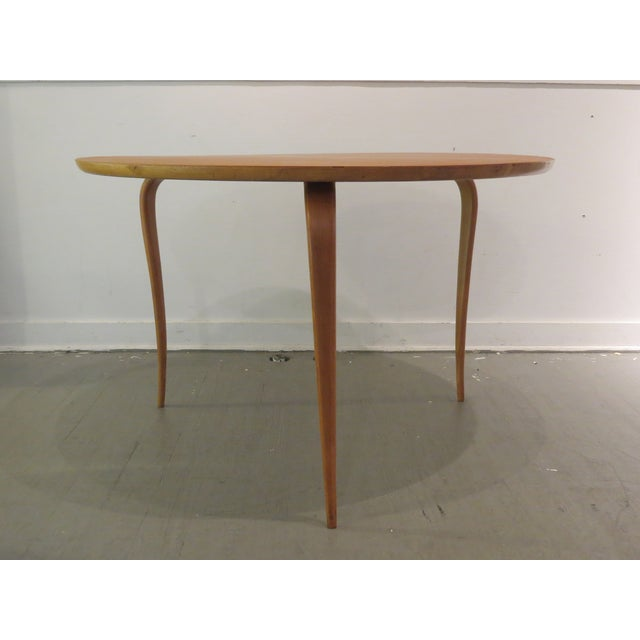 Bruno Mathsson Vintage Annika Occasional Table - Image 4 of 8