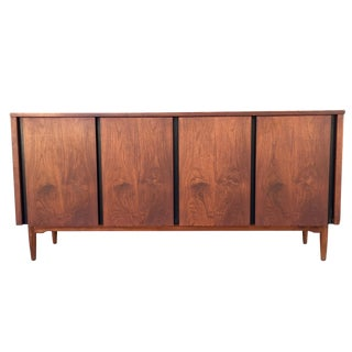 Mid Century Credenza by Dillingham