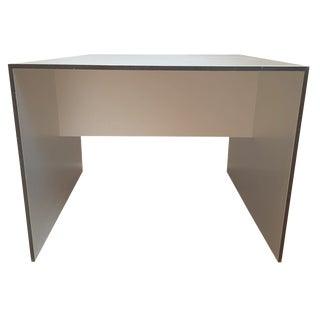 B & B Italia Side Table