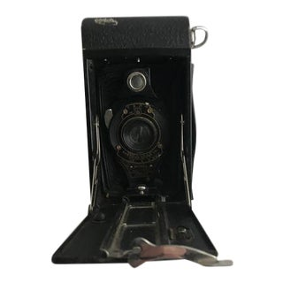 Camera - Vintage Eastman Kodak Camera