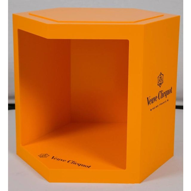 Veuve Clicquot Promotional Display Box - Image 6 of 8