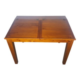 Handcrafted Drafting Writer's Desk