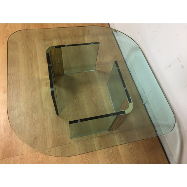Leon Rosen Pace Coffee Table - Image 7 of 9