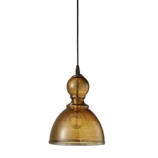 Jamie Young Amber Pendant Light