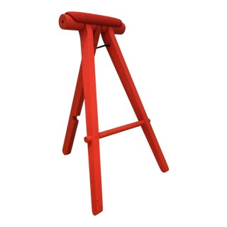Sancal Folding Perigallo Bar Stool