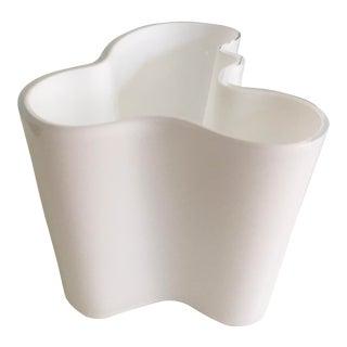 Iittala Aalto Abstract Vase