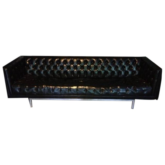 Jack Cartwright Chesterfield Sofa - Image 1 of 6
