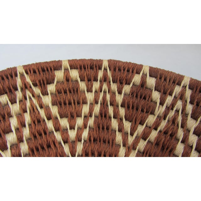 Assorted African Baskets - Set of 4 - Image 6 of 11