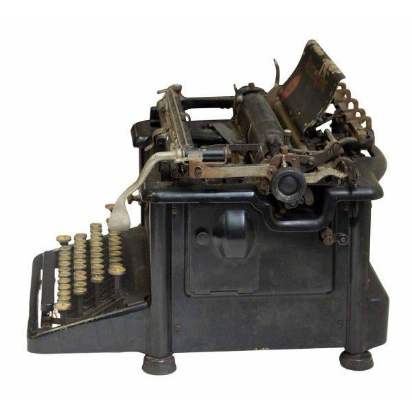 Remington Standard Typewriting Machine - Image 7 of 9