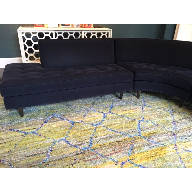Room Board Reese Sectional Chairish