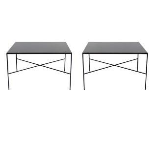 Pair of Luke X Base Tables