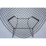Image of Vintage Bertoia Butterfly Chair