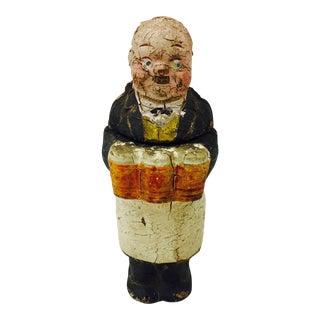 Antique German Bottle Opener