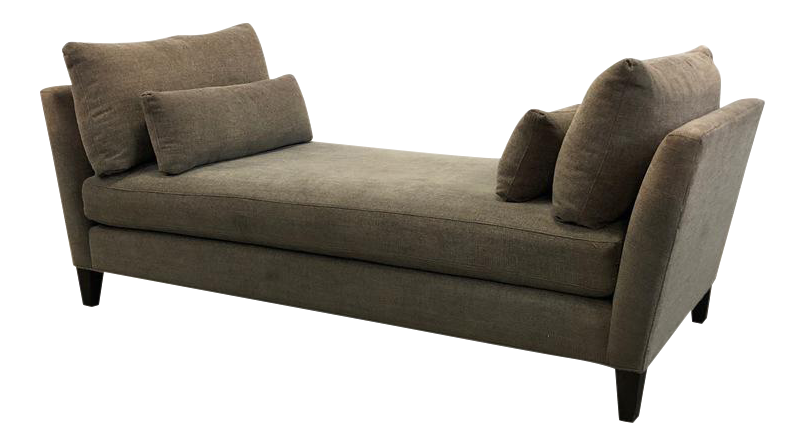 Marlowe Daybed Chaise Lounge Sofa Chairish