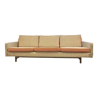Paul McCobb for Calvin Group Mid-Century Upholstered Sofa