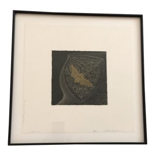 """Desire"" Print by Adele Henderson"