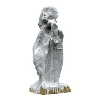 Johan Tahon Adorant I Sculpture