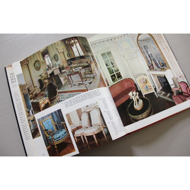 """""""Three Centuries of Furniture in Color"""" Book - Image 6 of 7"""