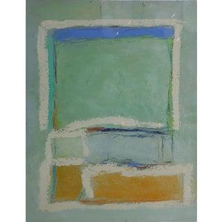 Doreen Noar, Oil on Paper