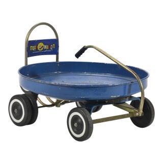 Moon Wagon Riding Wagon Toy by Big Boy