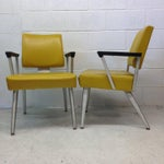Image of Pair of Vintage Retro Good Form Chairs