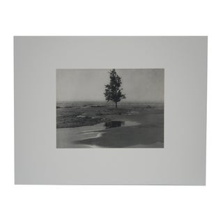 Bad-Harzburg Photogravure by Renger Patsch